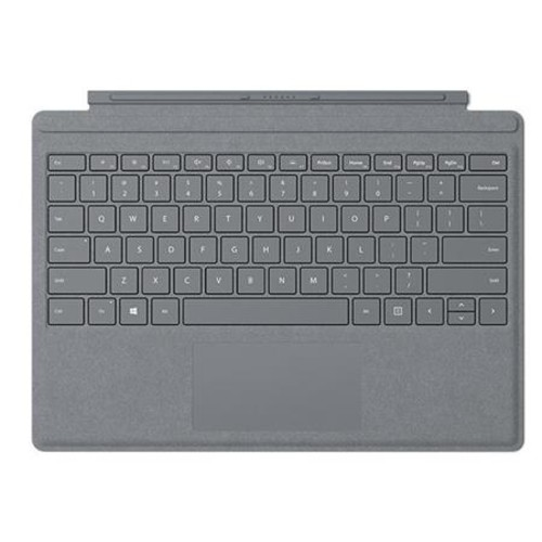 Microsoft Surface Pro Signature Type Cover - Platinum
