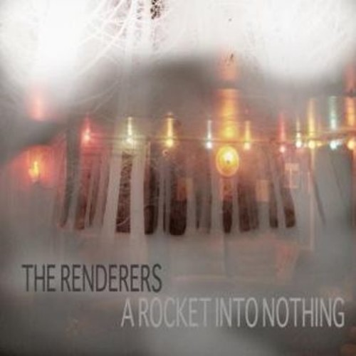 A Rocket into Nothing [CD]