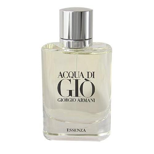Giorgio Armani Acqua di Gio Essenza Eau de Parfum Spray for Men, 1.35 Ounce