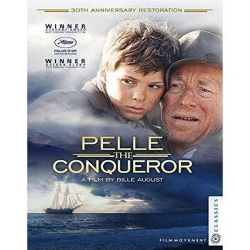 Pelle the Conqueror [Blu-Ray]