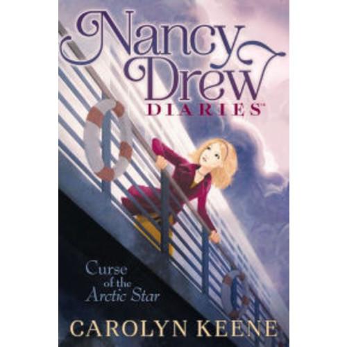 Curse of the Arctic Star (Nancy Drew Diaries Series #1)