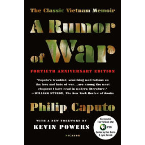 A Rumor of War (40th Anniversary Edition)