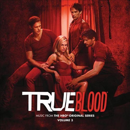 True Blood: Music from the HBO Original Series, Vol. 3 [CD]
