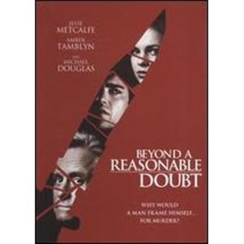 Beyond a Reasonable Doubt WSE DD5.1