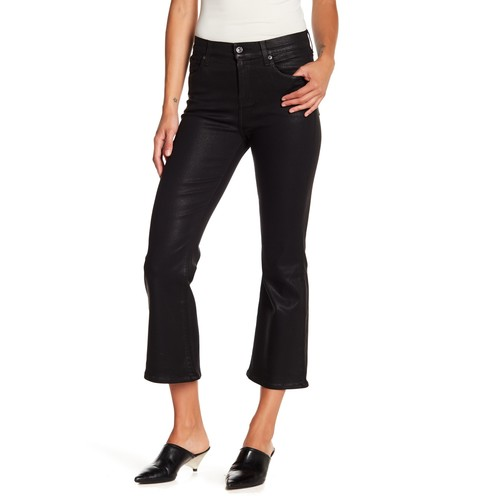 Ali Cropped Flare Pants