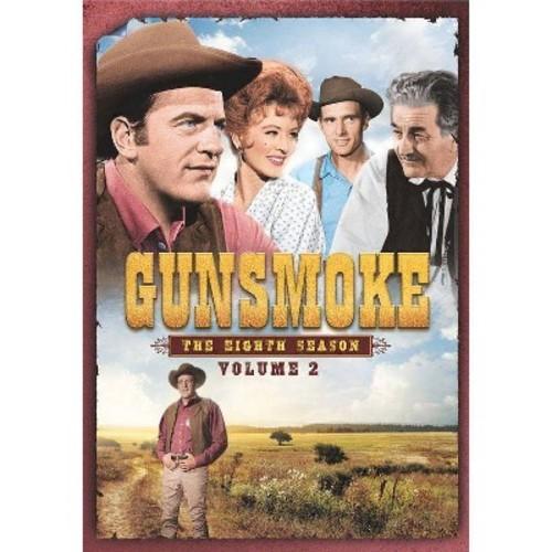 Gunsmoke: The Eighth Season, Vol. 2 [5 Discs]