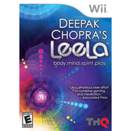 Deepak Chopra - Leela