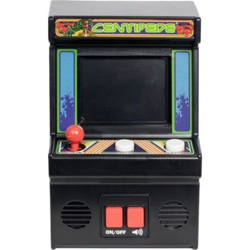 Centipede Mini Arcade Game