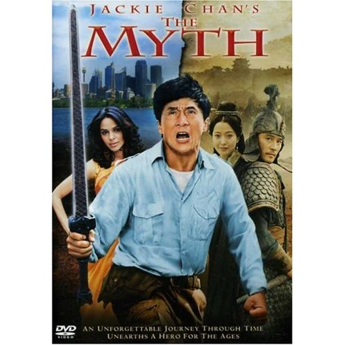 Jackie Chan's The Myth