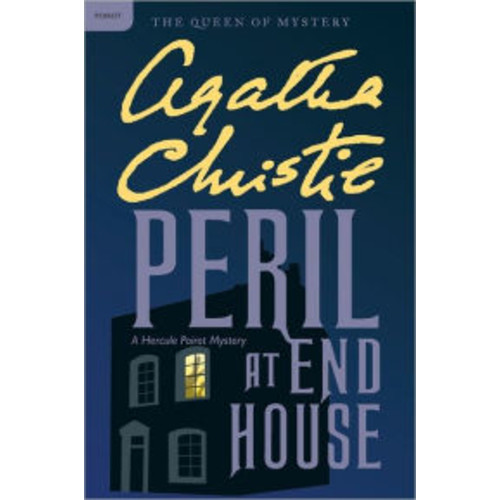Peril at End House (Hercule Poirot Series)