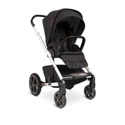 MIXX 2 Stroller & Bassinet Set - Suited Collection