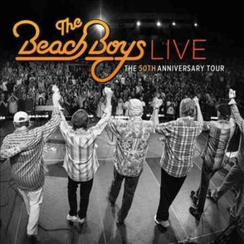 Beach Boys - Live: The 50th Anniversary Tour