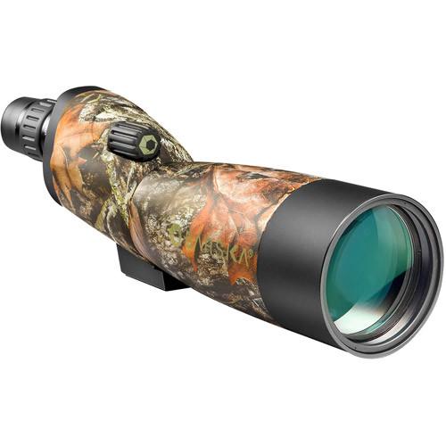 Barska - Blackhawk 20-60 x 60 Spotting Scope - Camo