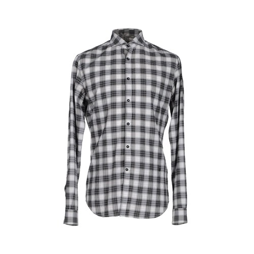 ART OF SIMPLICITY Checked shirt