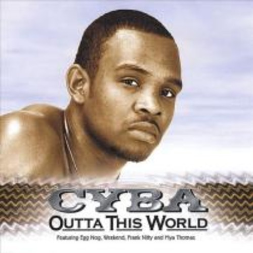 Outta This World [CD]