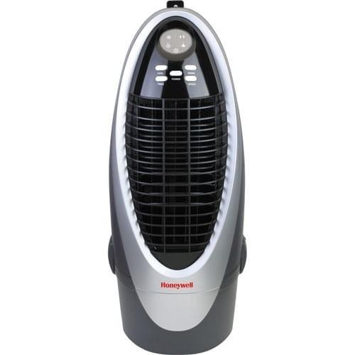 Honeywell 21-Pint Indoor Evaporative Air Cooler 21 Pint Indoor Portable Evaporative Air Cooler