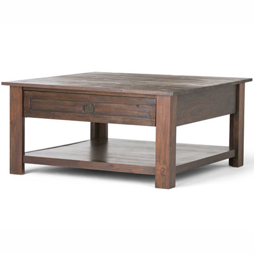 Monroe Square Coffee Table JCPenney