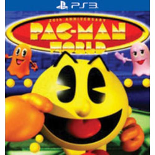Pac-Man World 20th Anniversary [Digital]
