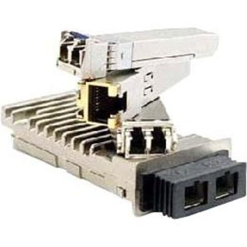 AddOn Citrix EW3Z0000087 Compatible TAA Compliant 4Pack 10/100/1000Base-TX SFP Transceiver (Copper, 100m, RJ-45)