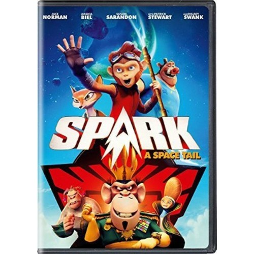 Spark: A S...