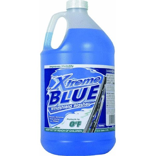 Camco Xtreme Blue Windshield Washer Fluid - 31917