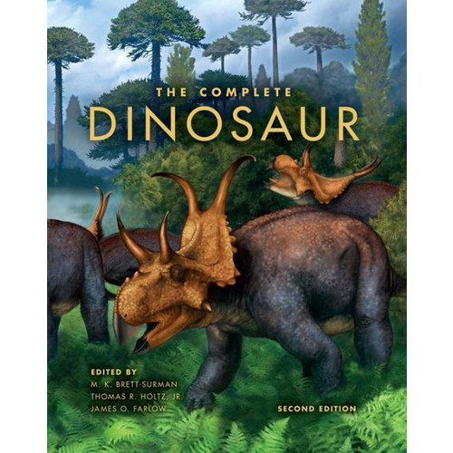 The Complete Dinosaur, Second Edition / Edition 2