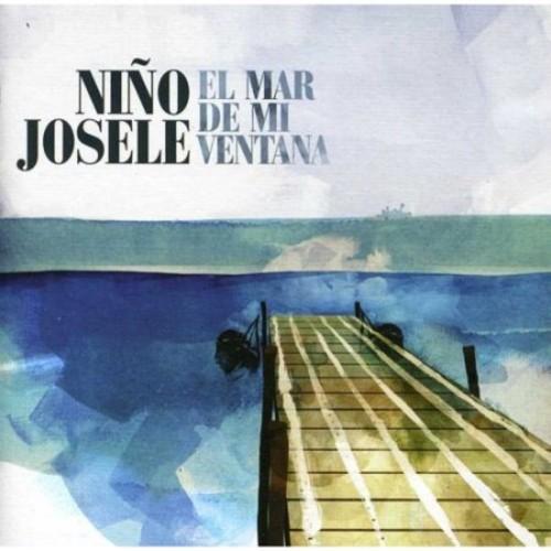 El Mar de Mi Ventana [CD]