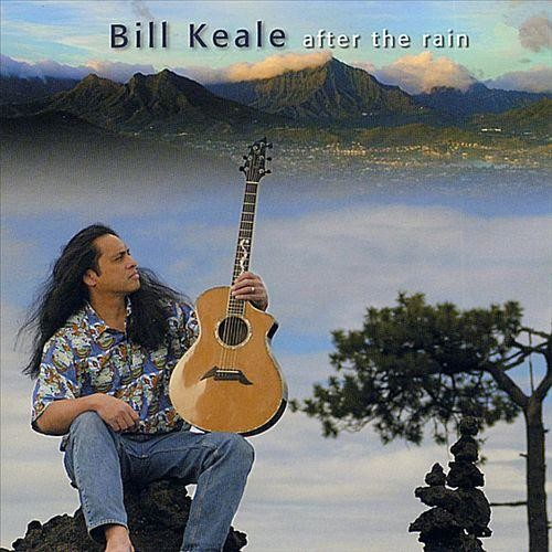 After the Rain [CD]