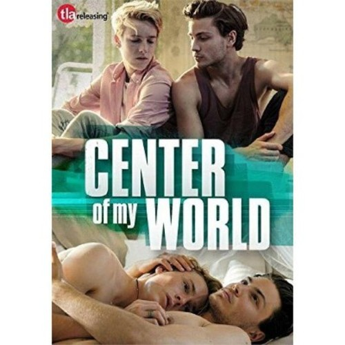 Center Of My World (DVD)
