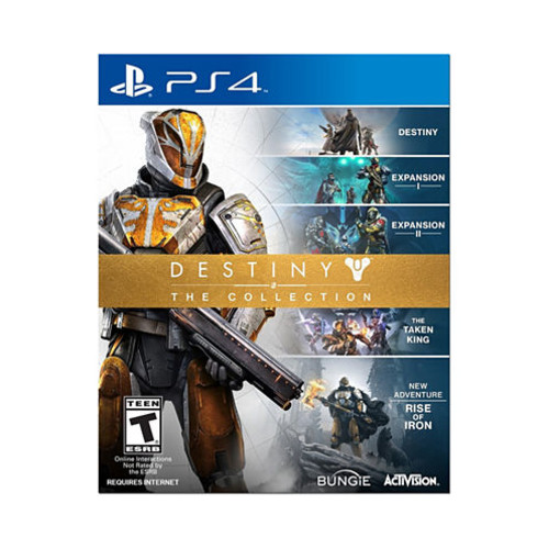 Destiny: The Collection for Xbox One