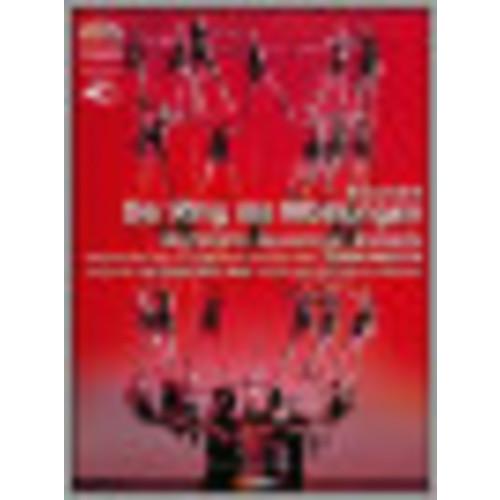 Der Ring des Nibelungen: Highlights [DVD] [2008]