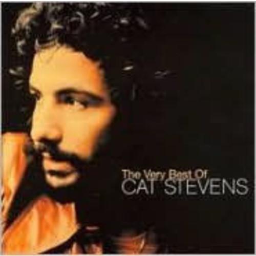 Very Best of Cat Stevens [Universal]