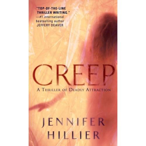 Creep (Creep series Book 1)