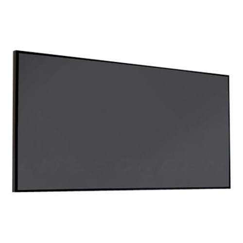 Elite Screens Aeon CineGrey 3D Series AR100DHD3 - Projection screen - wall mountable - 100 in (100 in) - 16:9 - CineGrey 3D - black (AR100DHD3)