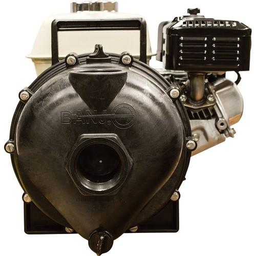 Banjo Self-Priming Transfer Water Pump  11,700 GPH, 2in. Ports,