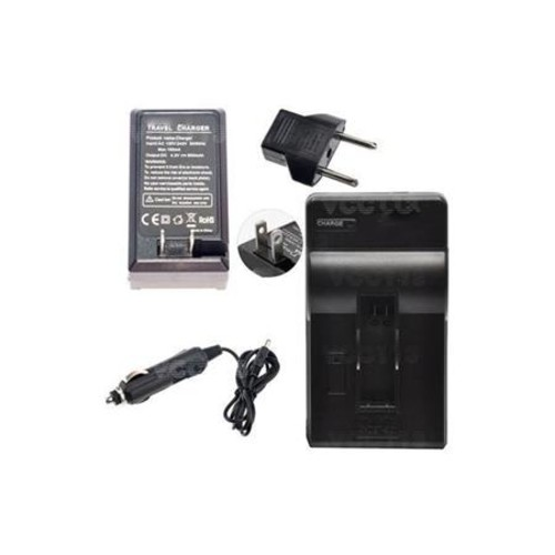 Vivitar Quick Charger For GoPro Action Camera