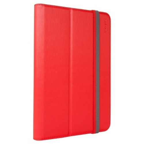 Targus Safe Fit iPad Mini 1,2,3 - Red