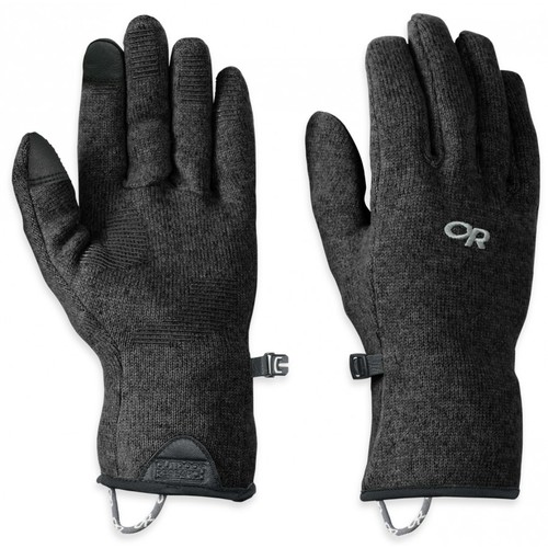 Outdoor Research Longhouse Sensor Gloves - Men's