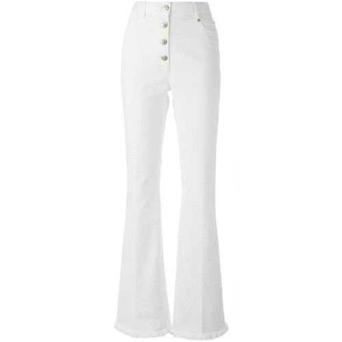 SONIA RYKIEL Highwaisted Flared Jeans