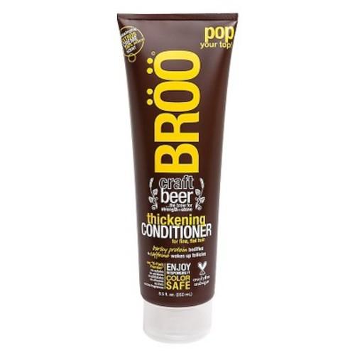 BR Thickening Conditioner - 8.5oz