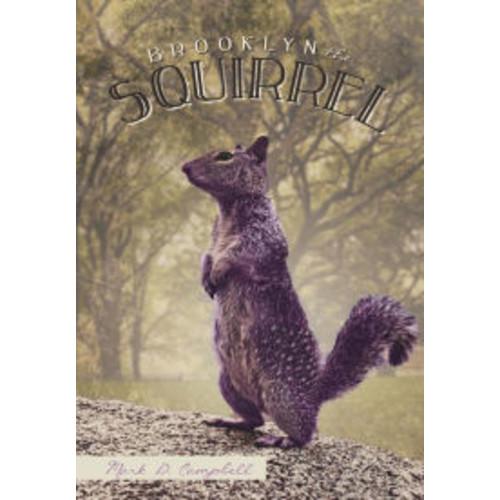 Brooklyn the Squirrel