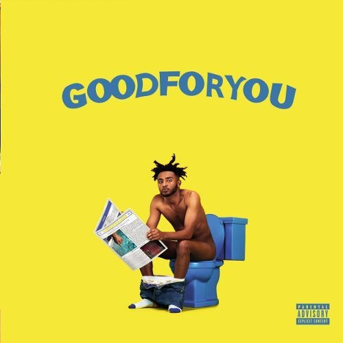 Good for You [CD] [PA]