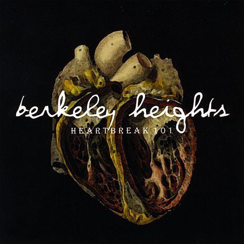 Heartbreak 101 [CD]