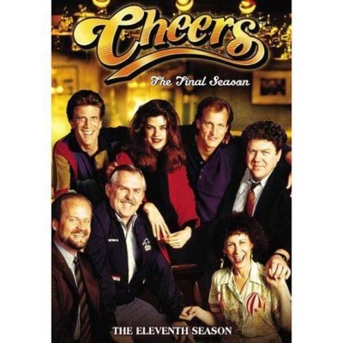 Cheers: The Final Season (DVD)
