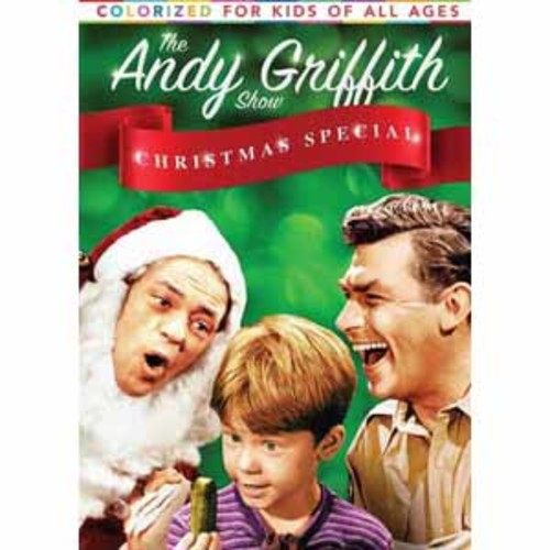 Andy Griffith Show/Dvd Prt59181084000Dvd/Christ