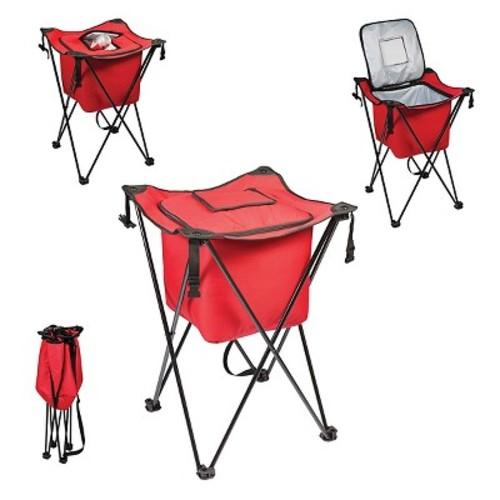 Sidekick Portable Cooler (Red, 32L)