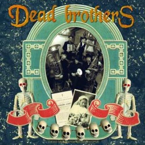 Dead Music for Dead People [CD]
