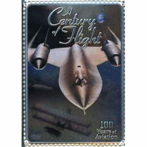 A Century of Flight [4 Discs]