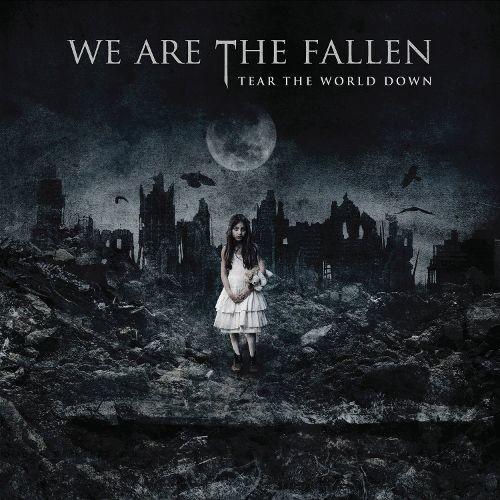 Tear the World Down [CD]