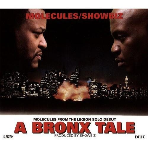 A Bronx Tale [CD]